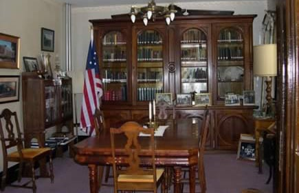 Blairsville Historical Society