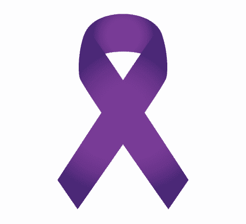 domestic violence task force ribbon