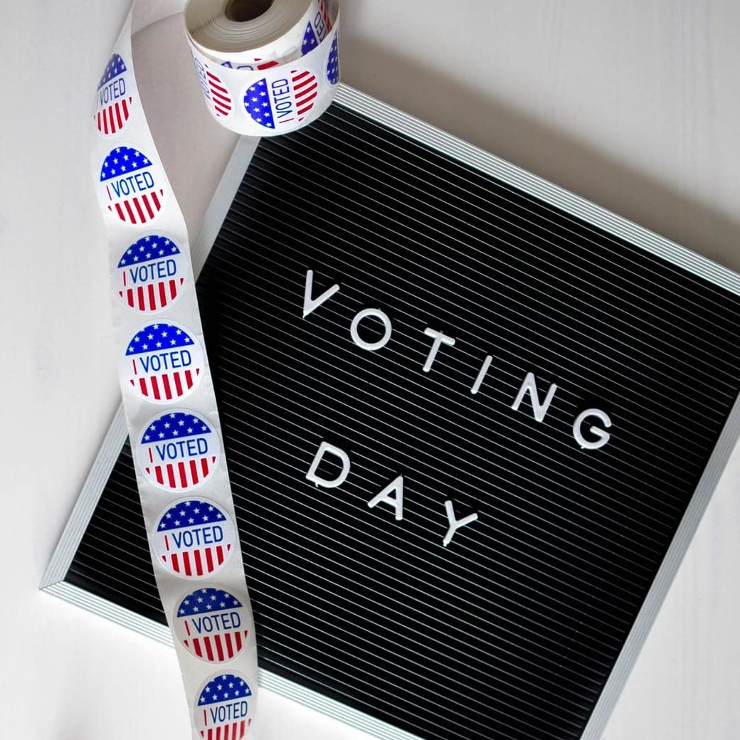 services: Voting Day image