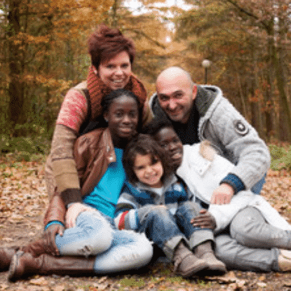 foster parent program