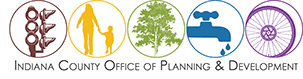Indiana County Office of Planning & Development logo