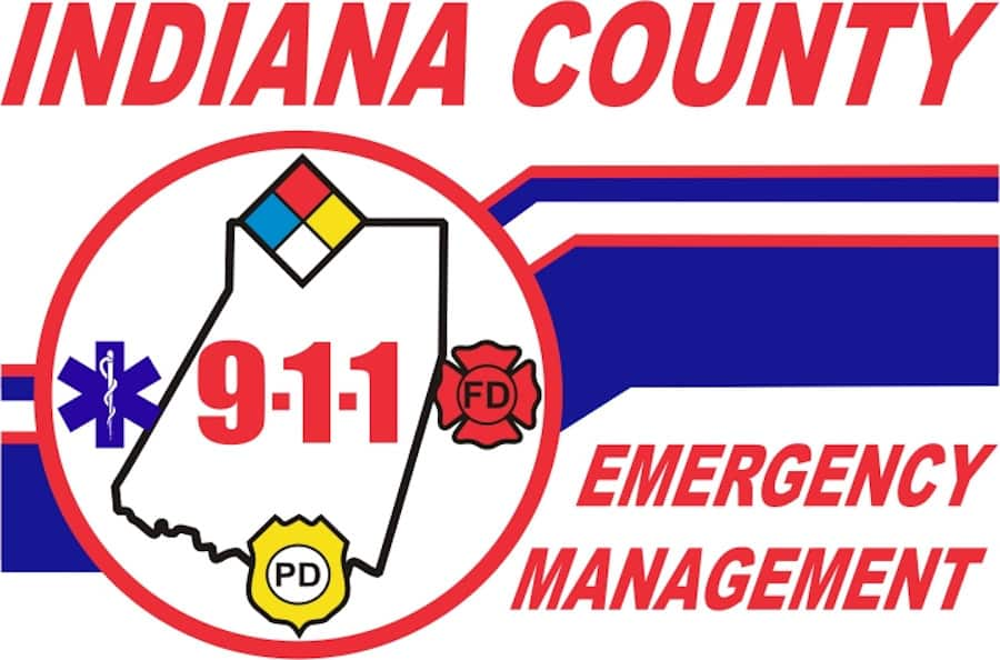 indiana county emergency management