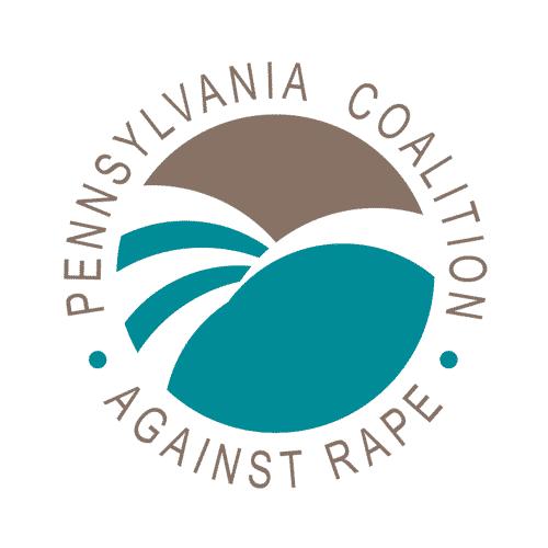 pa coalition against rape logo