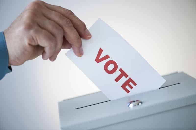 Voting & Elections - Indiana County Pennsylvania