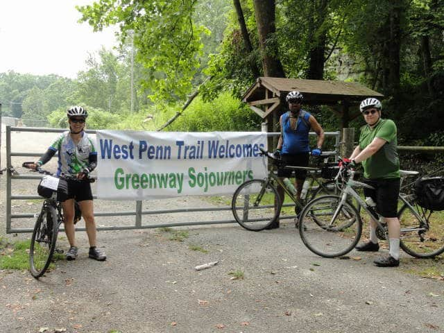 West Penn Trail